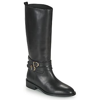 Shoes Women Boots JB Martin AMUSEE Black