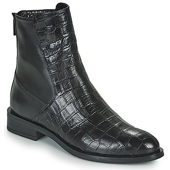 Shoes Women Mid boots JB Martin OLIVIA Black