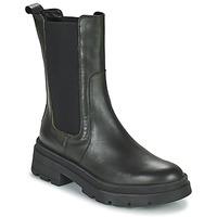 Shoes Women Mid boots JB Martin MOTIVEE Kaki