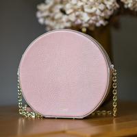 Bags Women Shoulder bags Céleste OLIVIA Pink