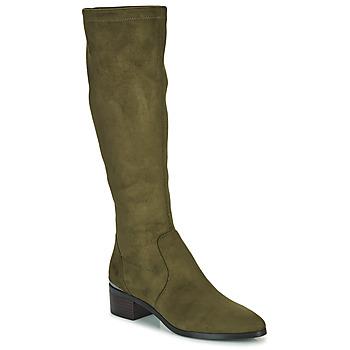 Shoes Women Boots JB Martin JOLIE Kaki