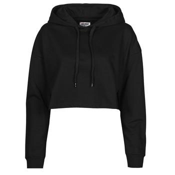 material Women sweaters Yurban OHIVE Black