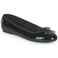 Shoes Women Ballerinas JB Martin ROMY Black