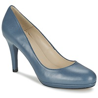 Shoes Women Court shoes Betty London NEGRIT Blue