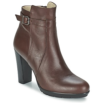 Ankle boots / Boots Betty London ARIZONA Brown 350x350