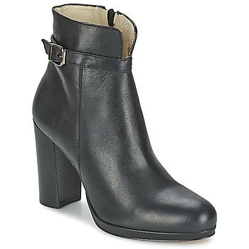 Ankle boots / Boots Betty London GRAZI Black 350x350