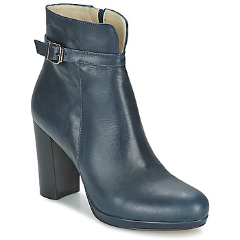 Shoes Women Ankle boots Betty London GRAZI Blue