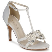 Shoes Women Sandals Fericelli SIDONA Beige