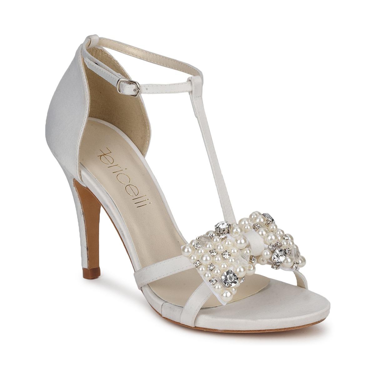 Sandals Fericelli SIDONA BEIGE
