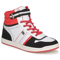 High top trainers Dorotennis STREET LACETS