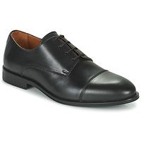 Shoes Men Derby shoes Pellet ARTHUR Black