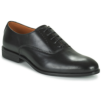 Shoes Men Derby shoes Pellet ACHILLE Black