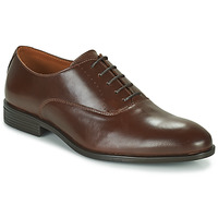 Shoes Men Derby shoes Pellet ACHILLE Brown