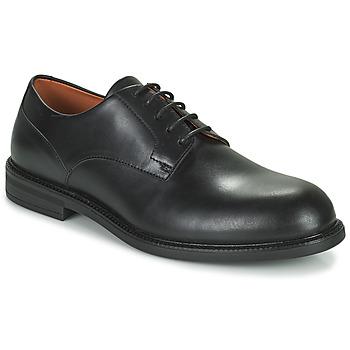 Shoes Men Derby shoes Pellet ALI Black