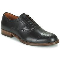 Shoes Men Derby shoes Pellet ABEL Black