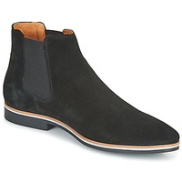 Shoes Men Mid boots Pellet BILL Black
