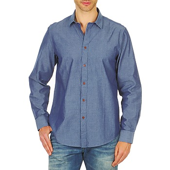 long-sleeved shirts Ben Sherman BEMA00490