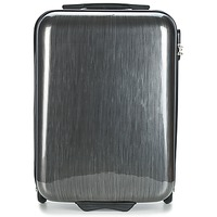 Bags Hard Suitcases David Jones RODEMAP 32L Grey