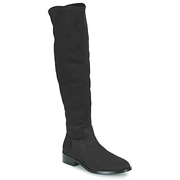 Shoes Women Boots JB Martin ART Black