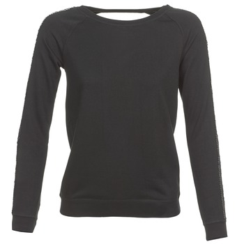 material Women jumpers Le Temps des Cerises DARLA Black