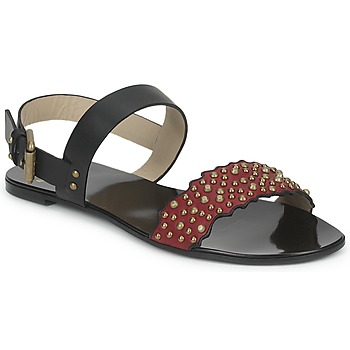Shoes Women Sandals Etro SANDALE 3743 Black
