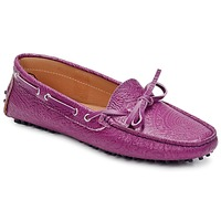 Shoes Women Loafers Etro MOCASSIN 3773 Violet