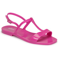 Shoes Women Sandals Melissa ESSENTIAL NEW FEMME AD Pink