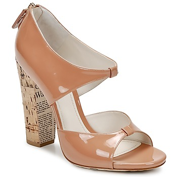 Sandals John Galliano AN6364
