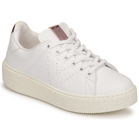 Shoes Children Low top trainers Victoria Tribu White