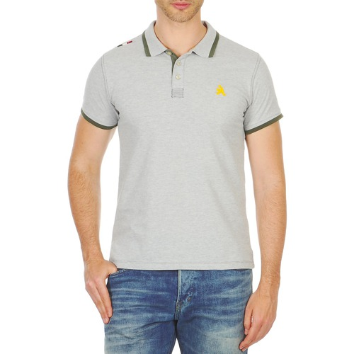 T-shirts & Polo shirts A-style LIVORNO Grey 350x350
