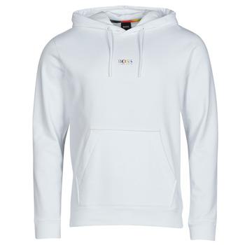 material Men sweaters BOSS WELOVE White