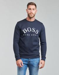 material Men sweaters BOSS SALBO Marine
