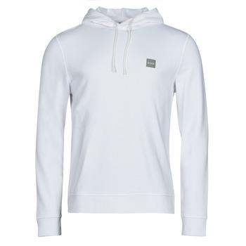 material Men sweaters BOSS WETALK White