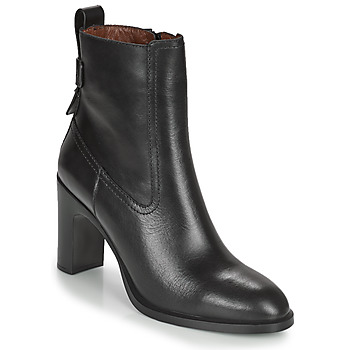Shoes Women Ankle boots See by Chloé ANNYLEE Black
