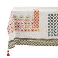 Home Napkin, table cloth, place mats Jardin d'Ulysse BOHEME Grey