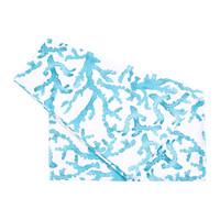 Home Napkin, table cloth, place mats Côté Table ESTRAN Turquoise