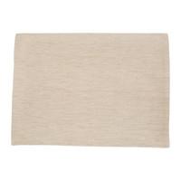 Home Napkin, table cloth, place mats Côté Table VIALACTEA Beige