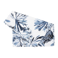 Home Napkin, table cloth, place mats Côté Table BAY White