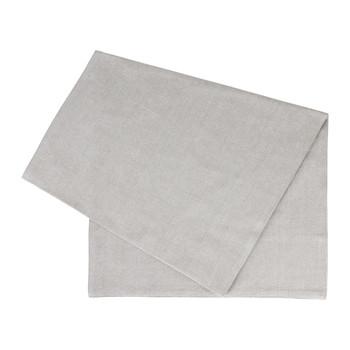 Home Napkin, table cloth, place mats Côté Table VIALACTEA Grey