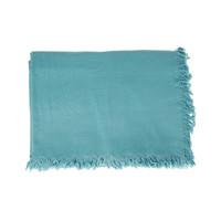 Home Napkin, table cloth, place mats Côté Table NALIA Turquoise