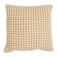 Home Cushions Côté Table OMBELIO Mustard