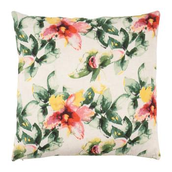 Home Cushions covers Côté Table FLOREALE White