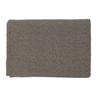 Home Napkin, table cloth, place mats Côté Table GALACTICA Anthracite