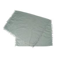 Home Napkin, table cloth, place mats Côté Table NALIA Green / Water