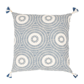 Home Cushions covers Sema  Blue