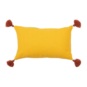 Home Cushions covers Sema AMERIDA Yellow