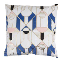 Home Cushions covers Sema NEO Blue