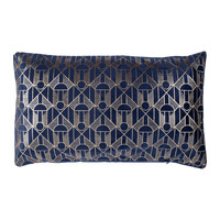 Home Cushions covers Sema NEO Indigo