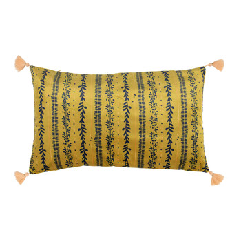 Home Cushions covers Sema VEG-GIRLY Yellow