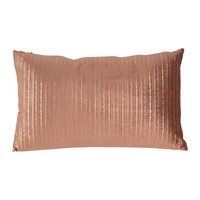Home Cushions covers Sema VEG-GOLD Pink / Powder